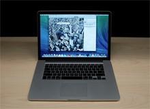 MacBook Pro:Haswell CPU