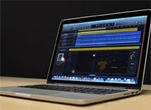 MacBook Pro:9小时续航