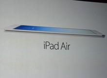 iPad Air诞生了