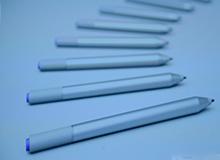 全新的触控笔
