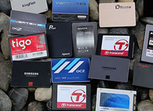 560-1599千元差距 19款256G SSD终极PK