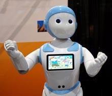 人工智能强势崛起