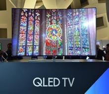 三星QLED量子点电视