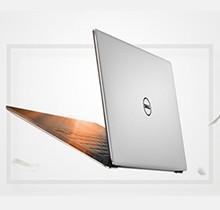 戴尔XPS13<br />轻薄窄边框笔记本
