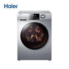 海尔(Haier)EG10014BDX59SU1直驱变频滚筒洗衣机