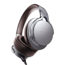 SONY 索尼 HiFi耳机