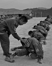 王艺忠:《金三角童子军》