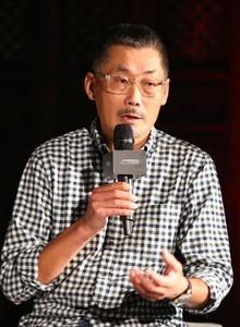 何平<b>著名导演 第五代导演代表人物</b>