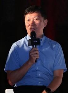 郝亚斌<b>中国电子视像行业协会秘书长</b>