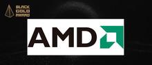 AMD游戏平台