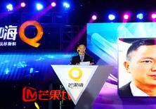 海美迪总经理陈武致辞