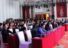 上海客户会现场高朋满座