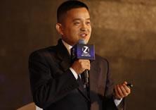 平台事业部总经理吴颜男
