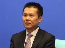联想集团 陈旭东先生