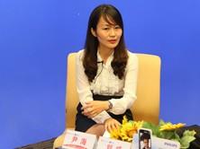 尹海女士现场解读飞利浦W8510