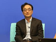 联想副总裁:张晖先生