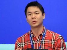 技嘉科技销售总监刘孟宗先生