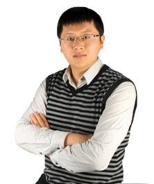 ZOL平板电脑事业部总监 蔡小鹏