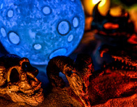 遗落洞境地底白垩纪―海盗王基德