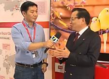 IFA2015 专访TCL董事长