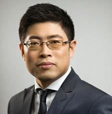 <em>王传东</em> 联想集团副总裁
