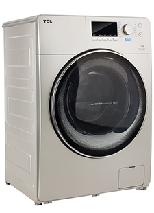 行业的颠覆创新者 TCL水封舱免污洗衣机评测