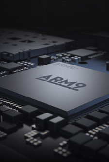 ARM9芯片快速规划清扫