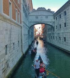 诺基亚920T拍摄的一组威尼斯水景