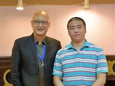 专访惠威总裁姚洪波