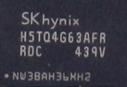 现代DDR3 2GB内存