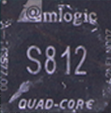 Amlogic S812四核处理器