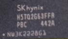 现代DDR3 1GB内存