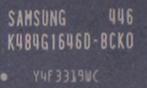 三星DDR3 1GB内存