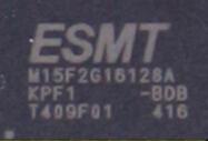 晶豪1GB DDR3内存