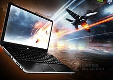 惠普 dv6 大屏幕游戏影音型笔记本