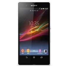 Sony 索尼 Xperia Z L36h