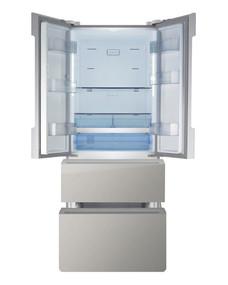 TCL法式四门冰箱