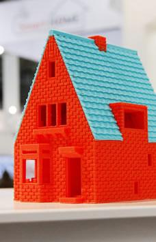 CES2015:惊喜不断的3D打印专属展区