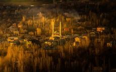 梦幻土耳其