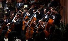 土耳其总统府交响乐团