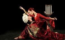 芭蕾舞剧《后宫》