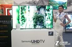 """三星UHD TV """"难以置信的真实之美""""产品展示"""