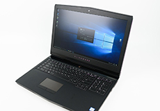 Alienware 17 R4 新款图赏