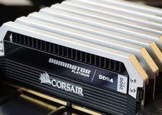 海盗船DDR4超频内存