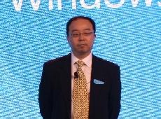 世纪互联创始人、董事长兼CEO 陈升
