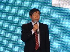 中国电子学会副理事长刘汝林
