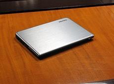 东芝S40t触屏笔记本