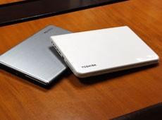 东芝S40和L40笔记本