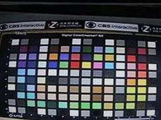 汉邦高科色彩还原:颜色加重
