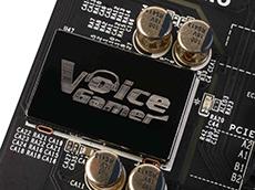 Gamer Voice音频模块